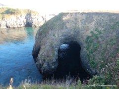 headlands grotto