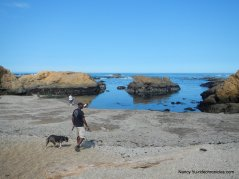 glass beach cove #2