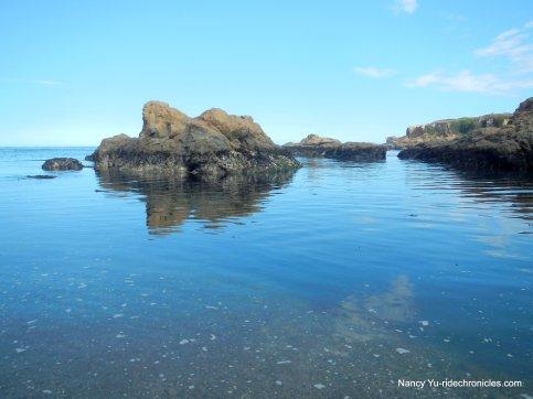 glass beach cove #2