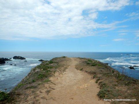 headlands loop trail