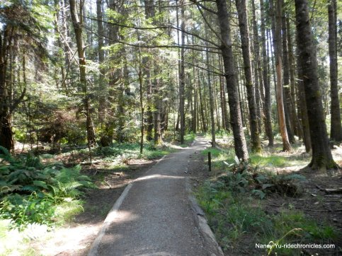 ecological trail