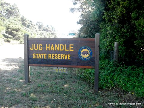 jug handle state rserve