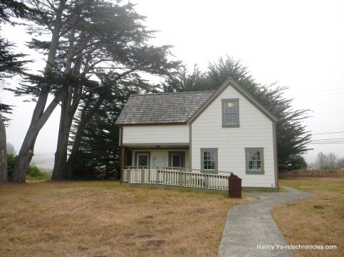 Kearn farmhouse