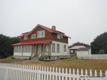 innkeepers house