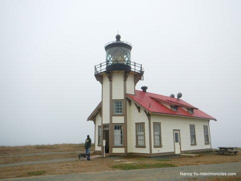 pt cabrillo lighthouse