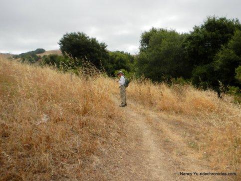to rocky ridge trail