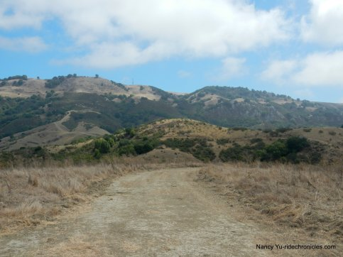 view of rocky ridge