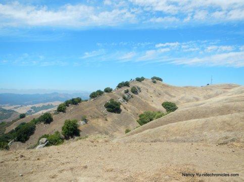 rocky ridge loop trail