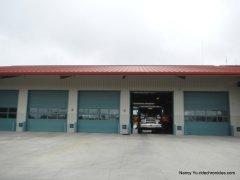 HMB fire station