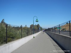 carquinez bridge trail