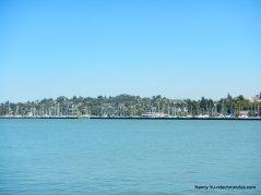 mare island strait