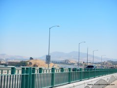 benicia martinez bridge trail
