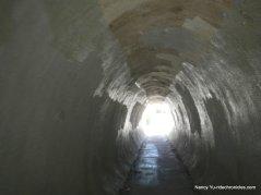 morello tunnel