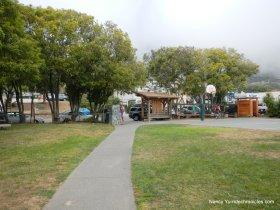 stinson beach park
