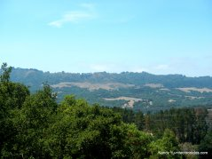 briones hill