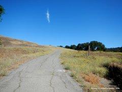 rocky ridgeview trail
