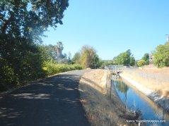 canal trail