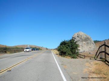 lucas valley rd-big rock summit