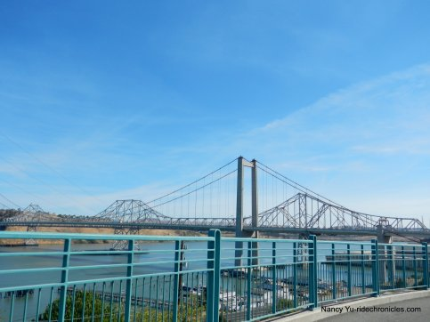 zampa-carquinez bridge