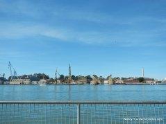mare island view