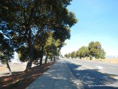 sidewalk-mare island causeway