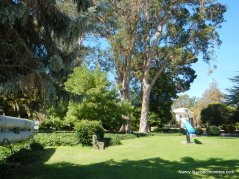 alden park