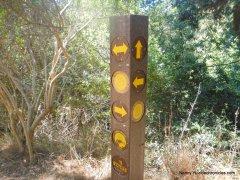 sunset loop trail