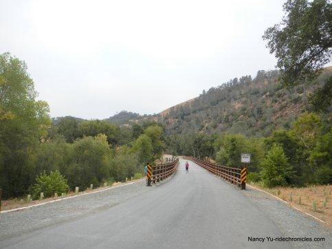 leyden bridge