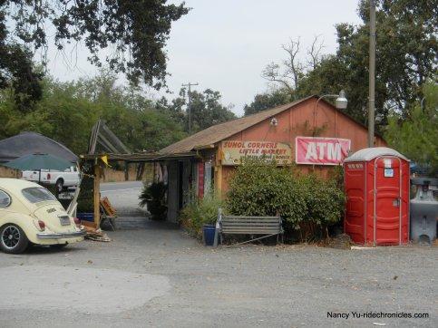 sunol corners little market