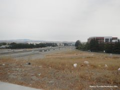 foothill rd- I-580