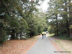 landvale station trail