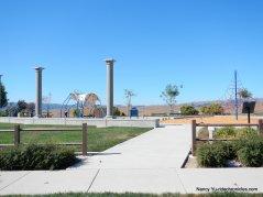 six pillars park