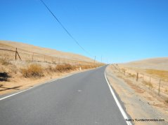 Morgan Territory Rd