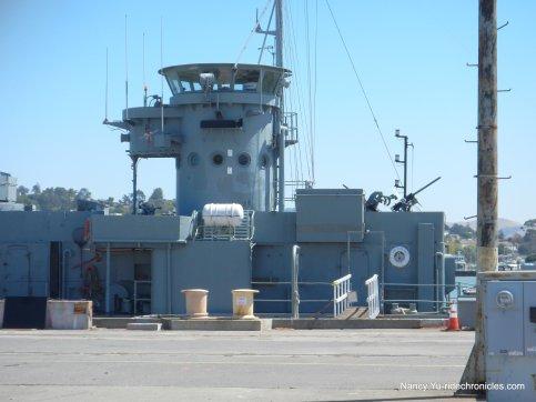 USS LCS