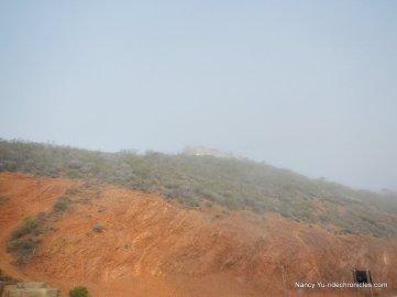 hawk hill