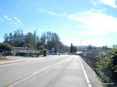 redwood hwy