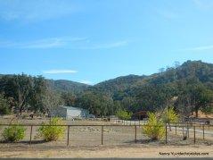 capell valley rd/CA-128 E