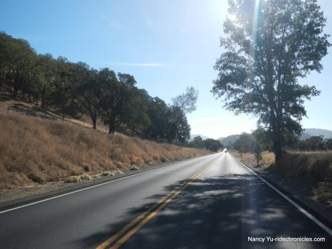 capell valley rd/CA-128 E