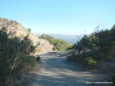 quarry pit trail