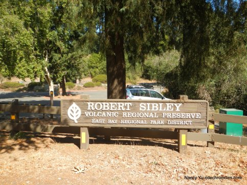 sibley preserve