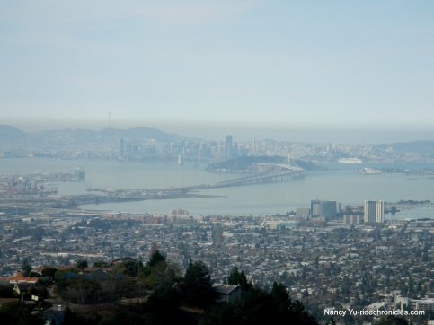 sf bay views