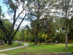 lake solano county park