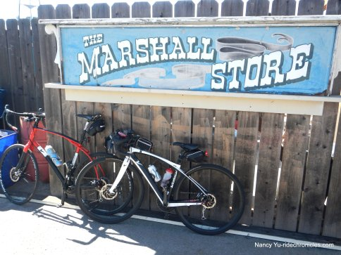Hwy 1 S-Marshall Store