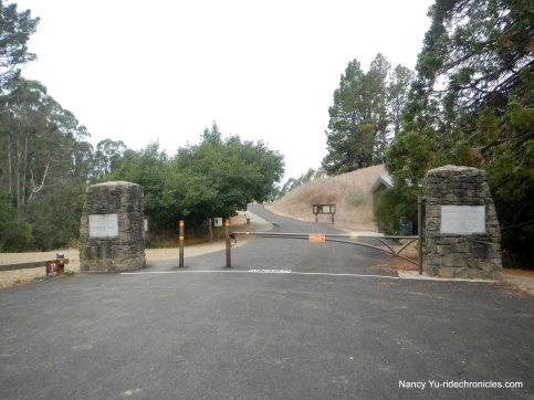nimitz gate