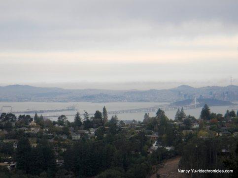 SF Bay views