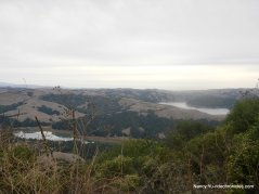 san pablo-briones reservoir