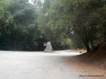 arroyo picnic area