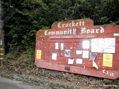 crockett community board
