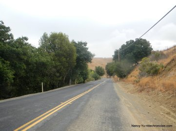 carquinez scenic dr/george miller trail