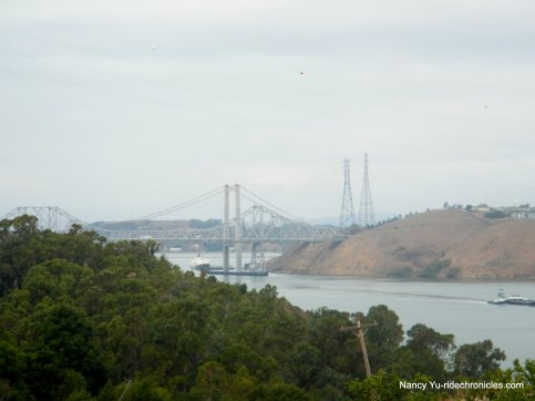 zampa -carquinez bridge